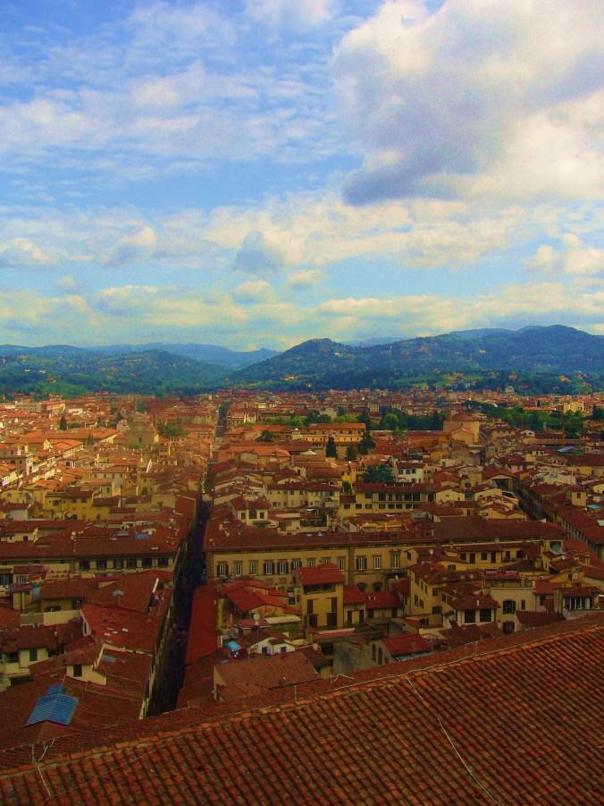 Firenze, May 2014.